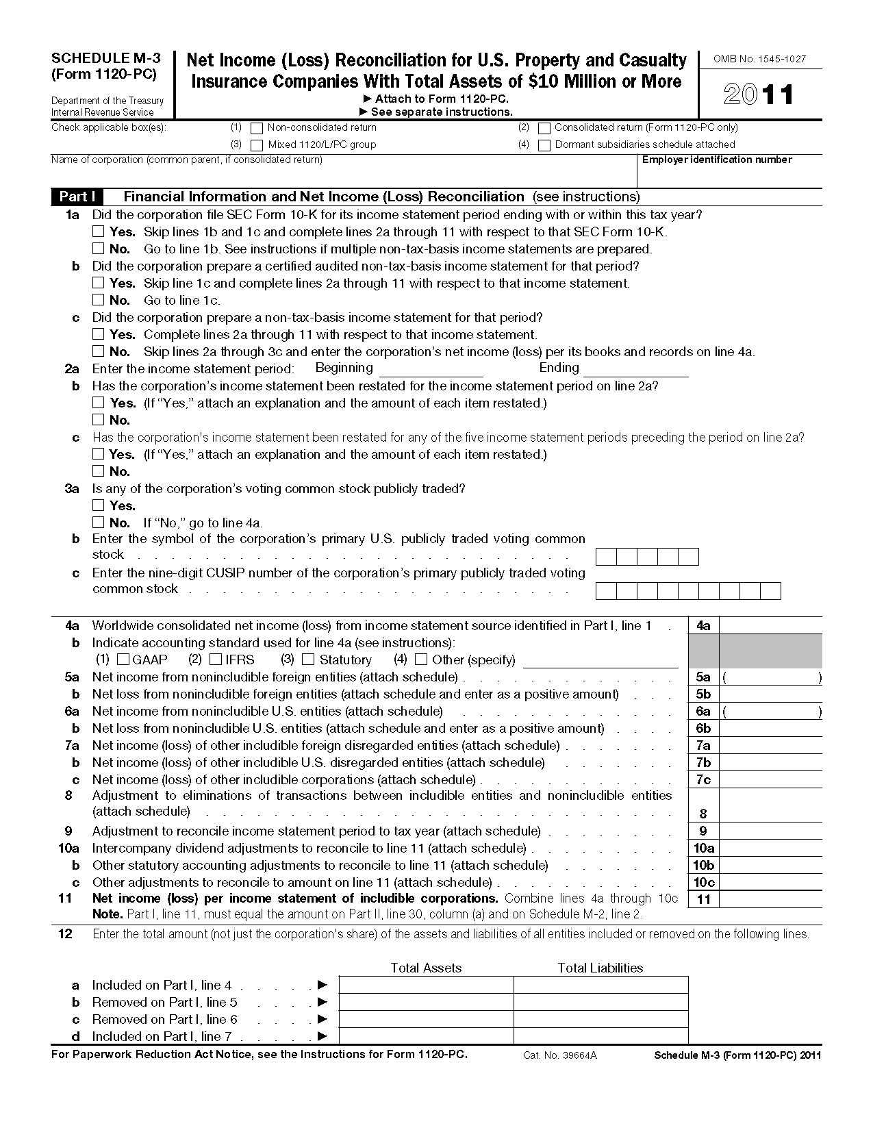 Irs Form 4564 Gallery - Form Example Ideas