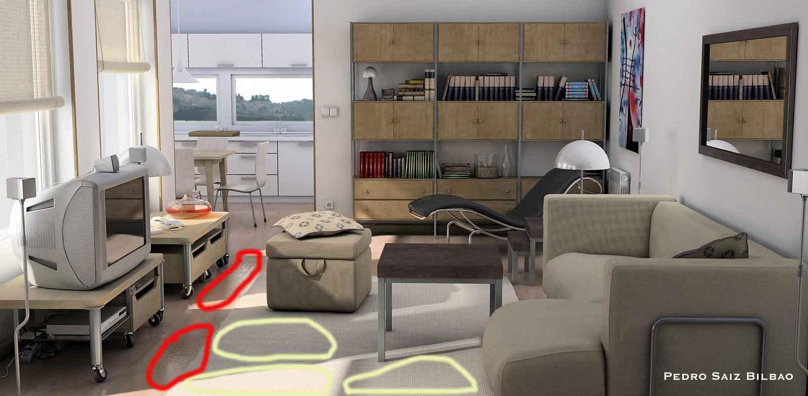 Salon Ikéa | Ikea Muebles De Salon Comedor 28532 Muebles Bajos Salon