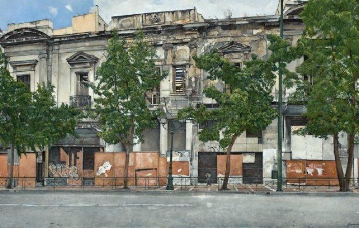 100 πράγματα που πρέπει να γνωρίζεις για την Αθήνα  (Α')