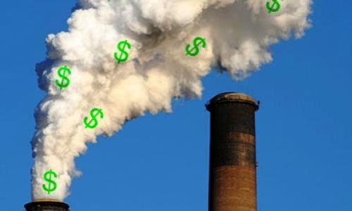 impuesto al carbono