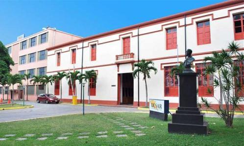 Universidad Catolica Santa Rosa de Caracas