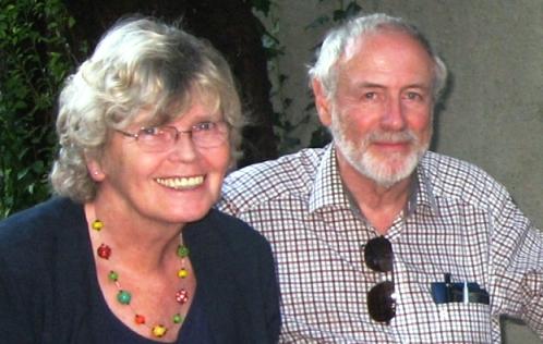 Martha y Gert Heizer