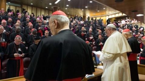 ¿Triunfo de la doctrina ortodoxa en el Sínodo de la Familia o de los aperturistas?