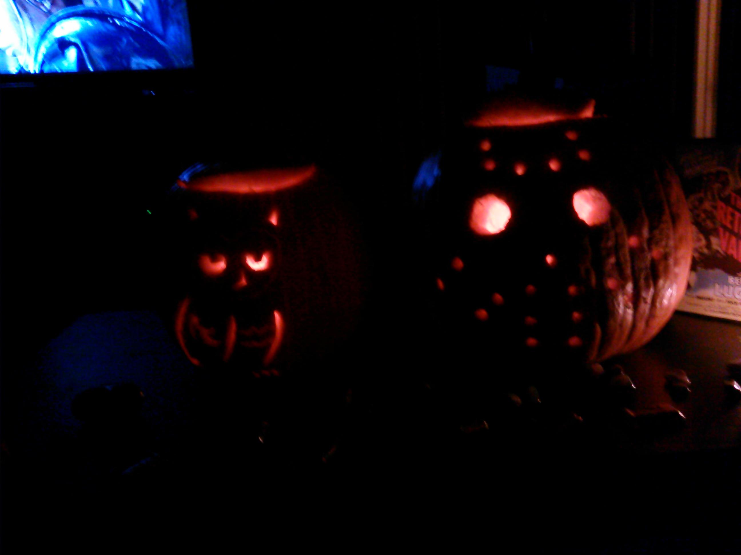 Happy Halloween from Forsaken Stars