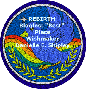 REBIRTH Best - Bluebird Patch NEW