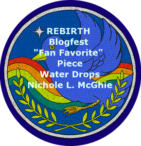 REBIRTH Fan Favorite - Bluebird Patch NEW