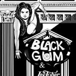 insta 0 Black Gum and Inktober Cover Art