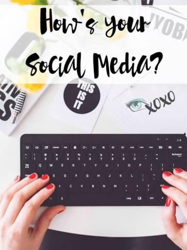 social-media Nikki