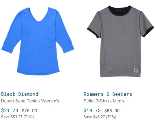 Rei Outlet Sale Save Up To 73 Off Take An Extra 25