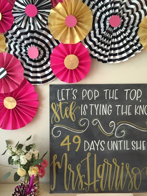 Medium Of Bridal Shower Quotes