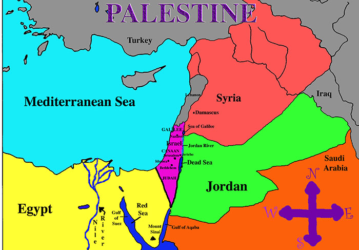 map-of-palestine