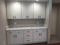 30 Beautiful White Quartz Countertops with White Cabinets