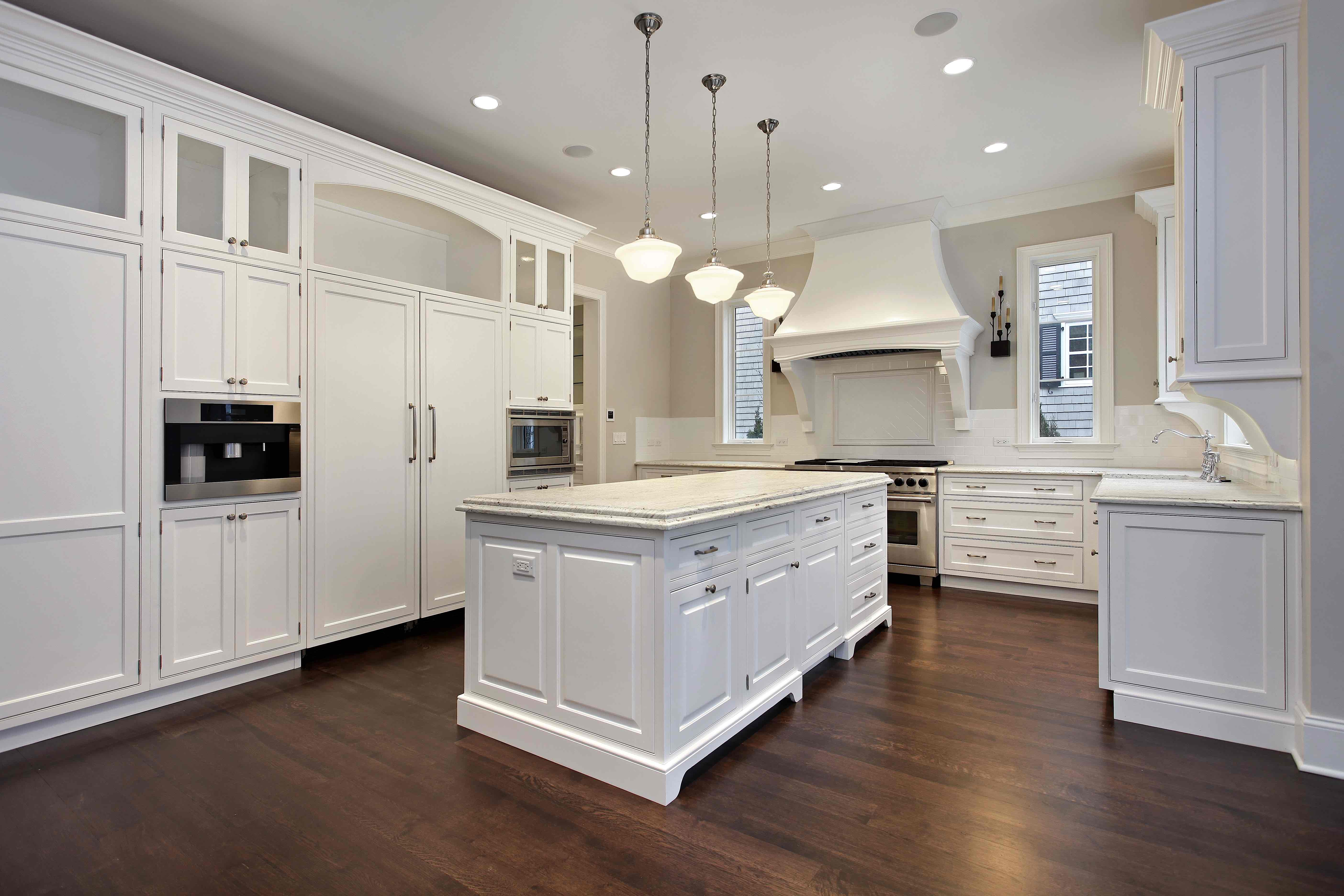Kitchen Cabinets Color 2016 Top 5 Kitchen Trends Of 2016