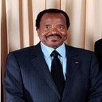 Paul Biya, Cameroon