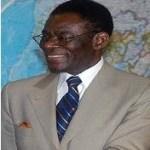 Teodoro Obiang Nguema Mbasogo, Equatorial Guinea
