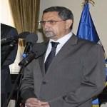 Jorge Carlos Fonseca, Cape Verde