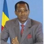 Idriss Déby, Chad