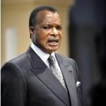 Denis Sassou Nguesso , Republic Of Congo
