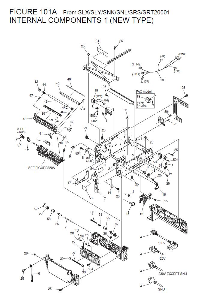canon mg5320 printer wiring diagram