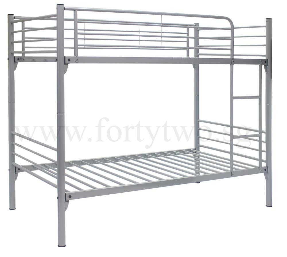 Double Size Bed Michelle Double Deck Bed Super Single Size