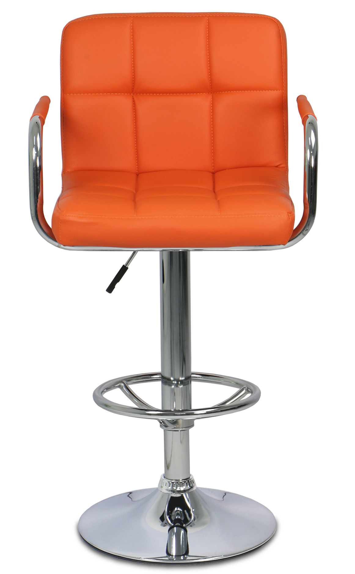 Living Room Stools Uk Valda Bar Stool Orange Bar Stools Living Room