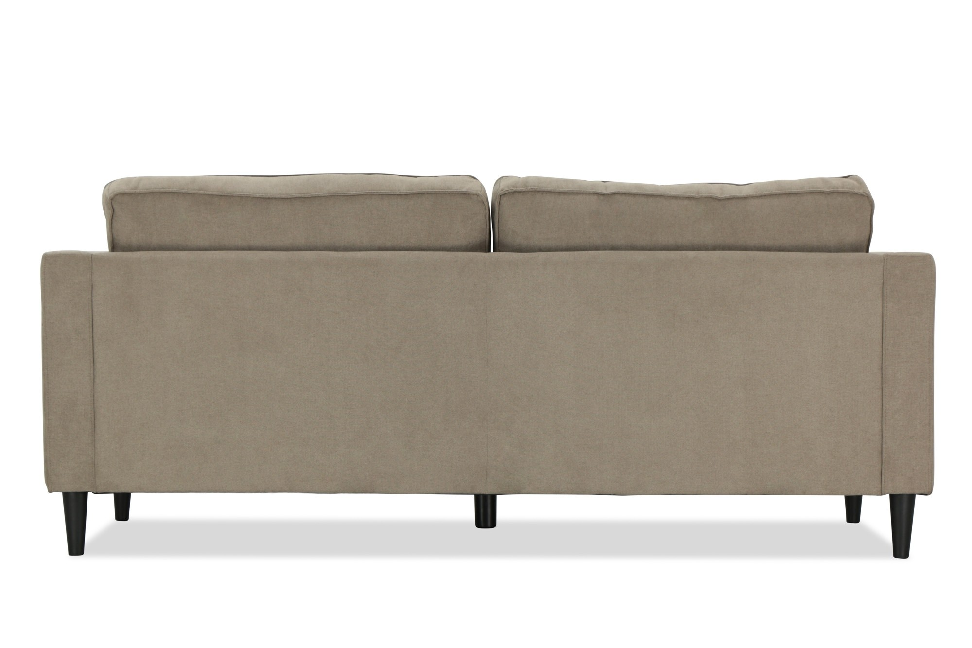 Sofa Taupe Taupe Sofa Review Home Decor