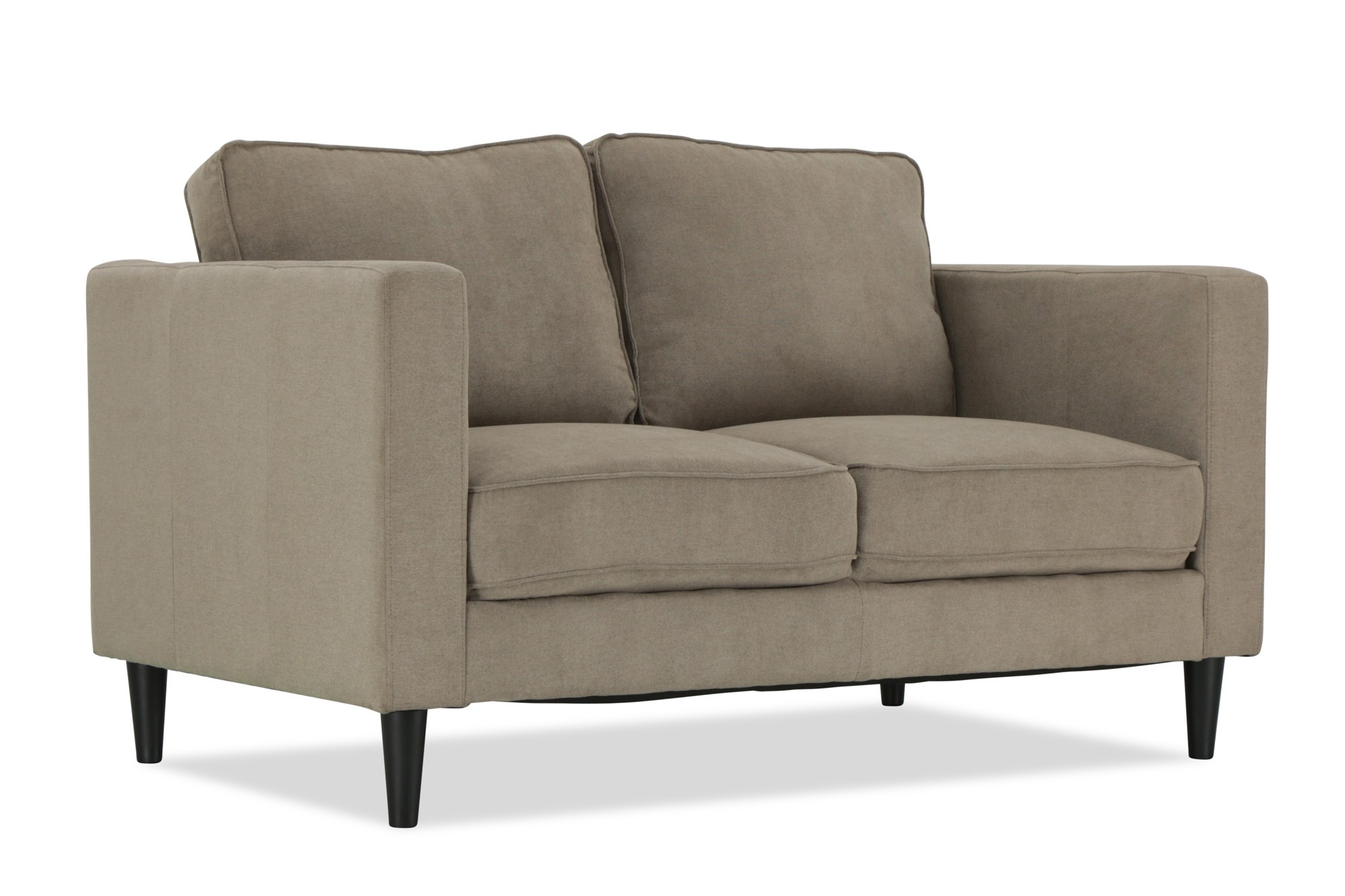 Sofa Taupe Fabian 2 Seater Sofa Taupe Furniture And Home Décor