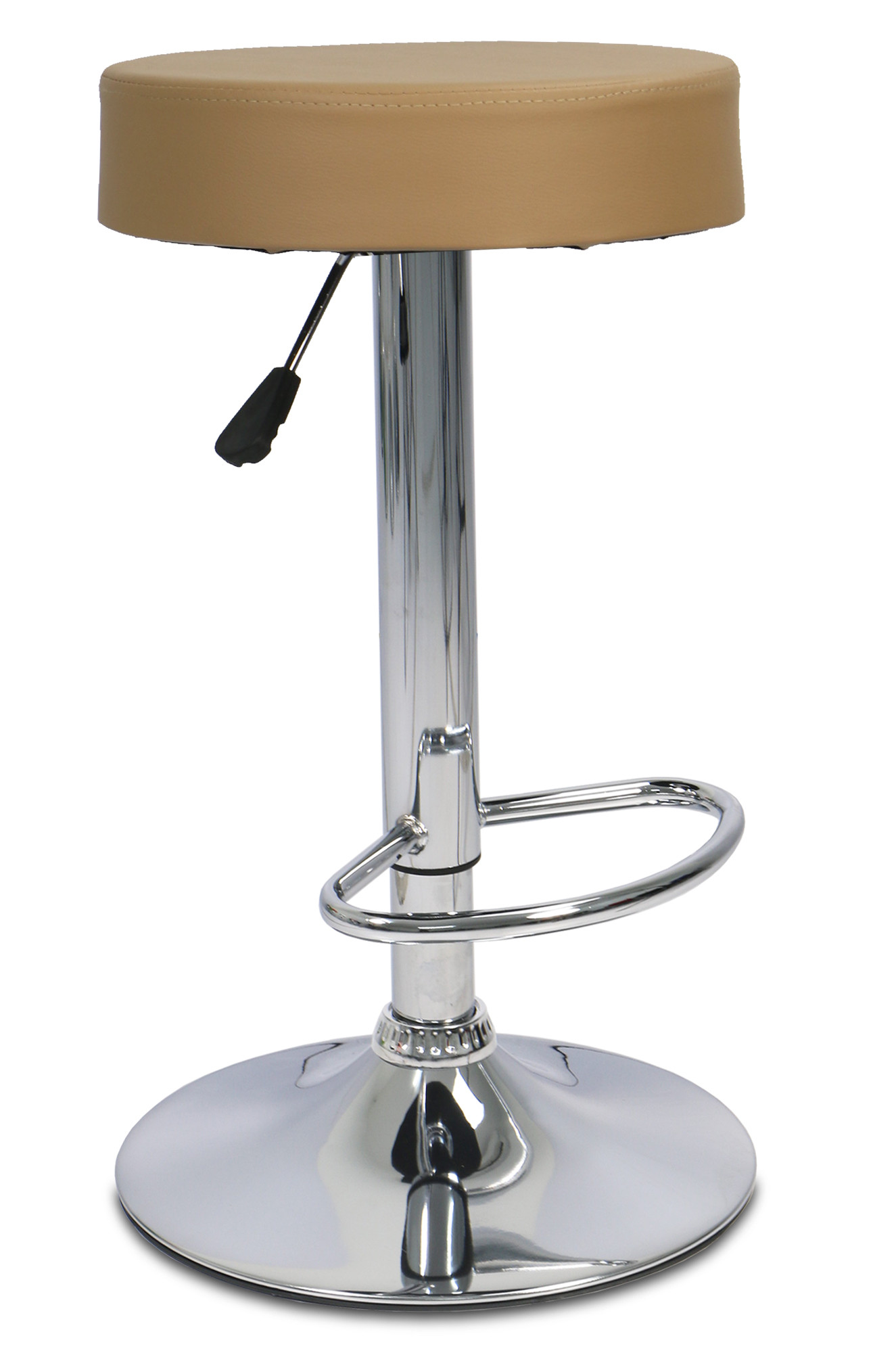 Living Room Stools Uk Roudy Bar Stool In Champagne Bar Stools Living Room