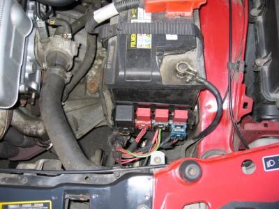 Alfa Romeo 145 - 146 Forum \u003e No Power