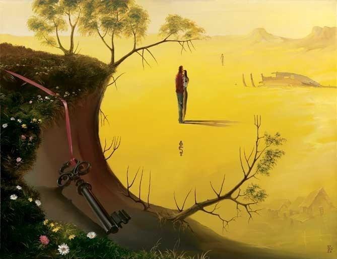 Broken Heart Animation Wallpaper رسومات خيالية