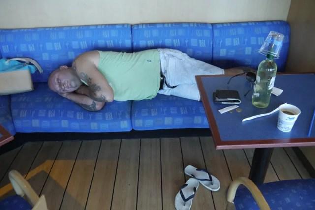 как добраться до сардинии из рима