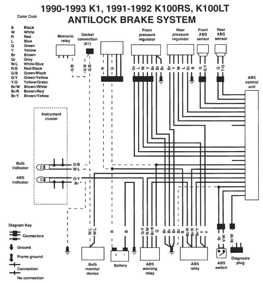 bmw e90 fuel pump wiring diagram