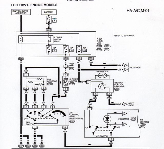 jk locker wiring diagram