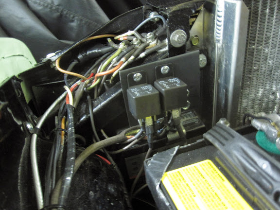 12 Volt Conversion - Wire Harness \u2014 Hudson Essex Terraplane \u0027Open Forum\u0027