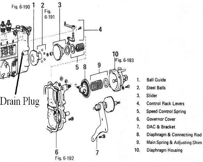 1990 nissan patrol wiring diagram