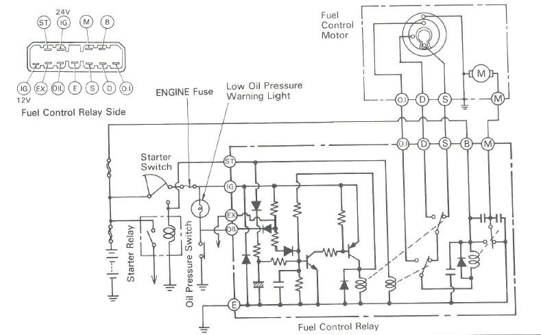 motor wiring diagram questions
