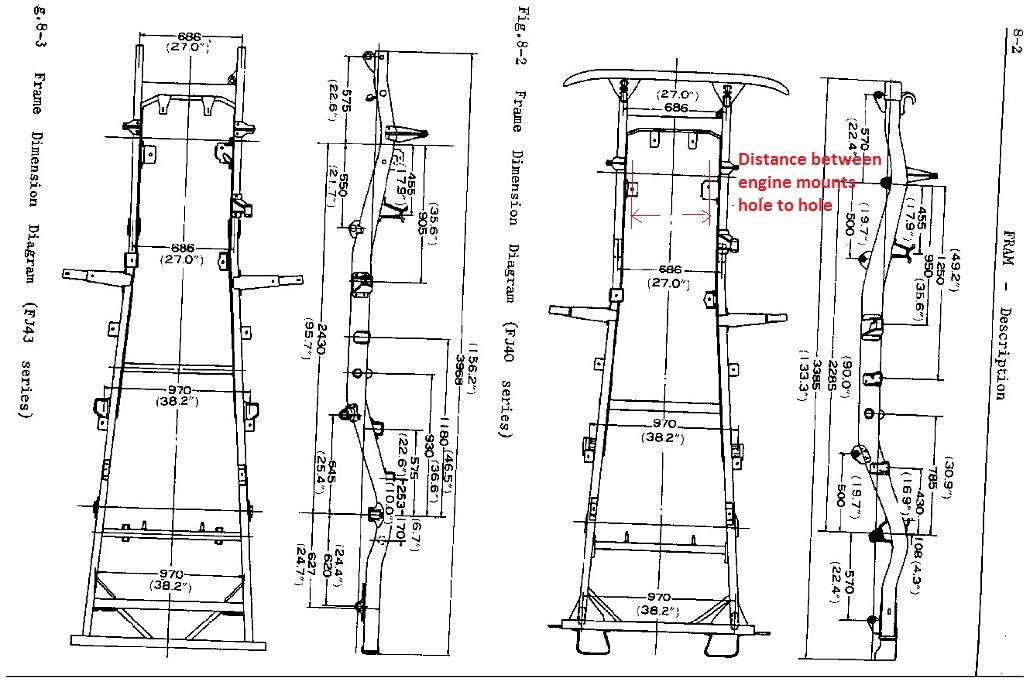 toyota bj40 wiring diagram