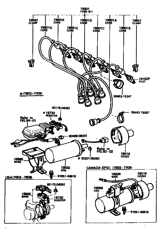 diagram furthermore l9000 ford wiper wiring diagram on 1984 ford f