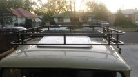 Wilderness Roof Rack | IH8MUD Forum