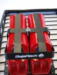 Baja Rack fuel can holder | IH8MUD Forum