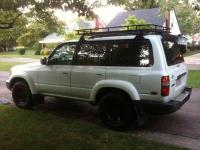 Garvin Wilderness Roof Rack | IH8MUD Forum