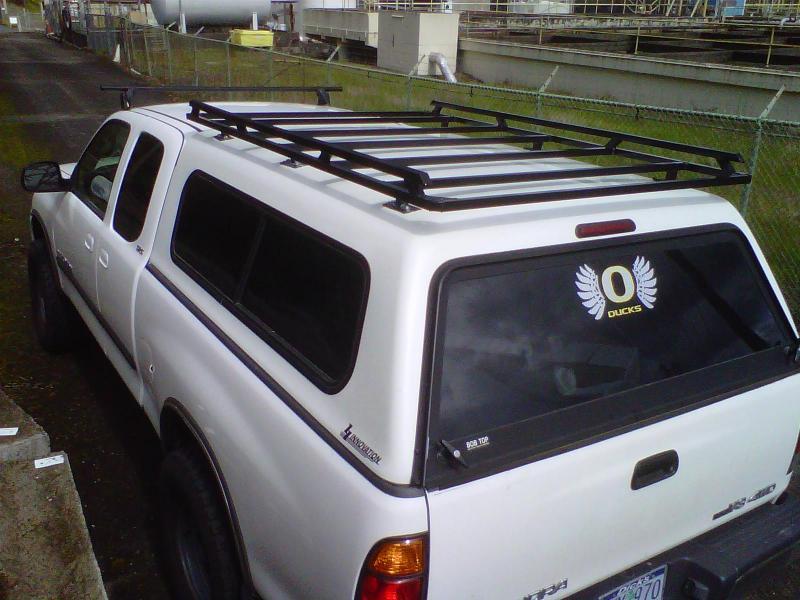 My Canopy Rack Ih8mud Forum