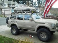 roof ladder | IH8MUD Forum