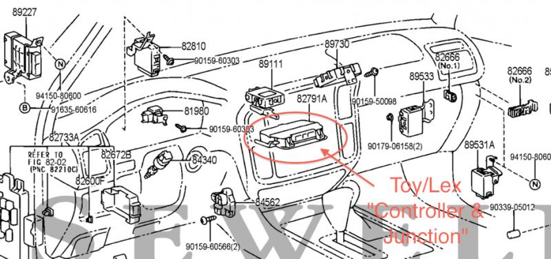 ford territory alarm wiring diagram