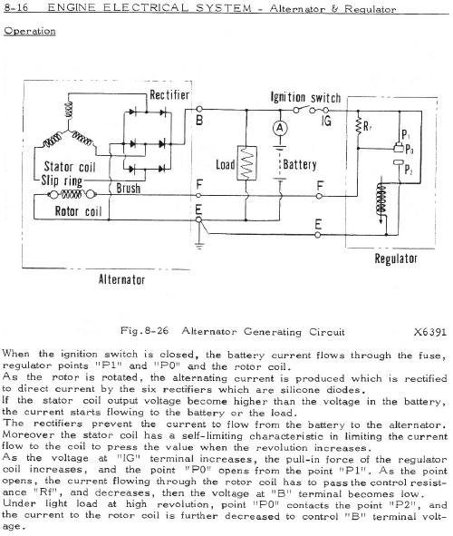1978 toyota hilux engine diagram