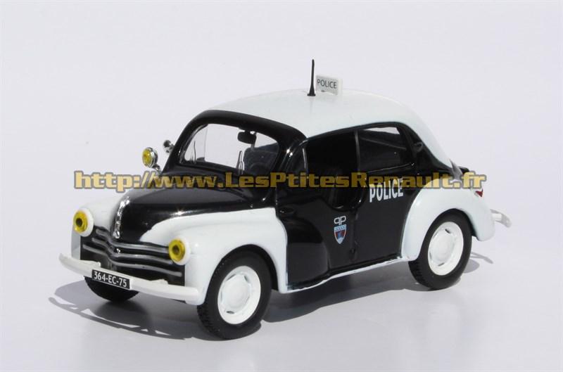modele cv gendarmerie