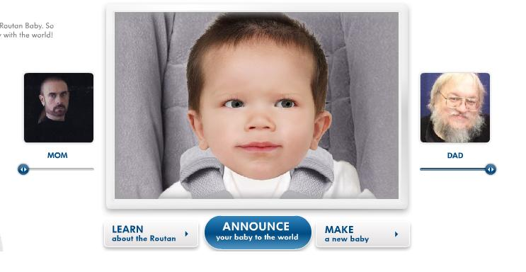 Baby Maker Generator - Malazan Empire