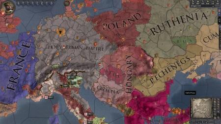 Empires Mod Crusader Kings 2