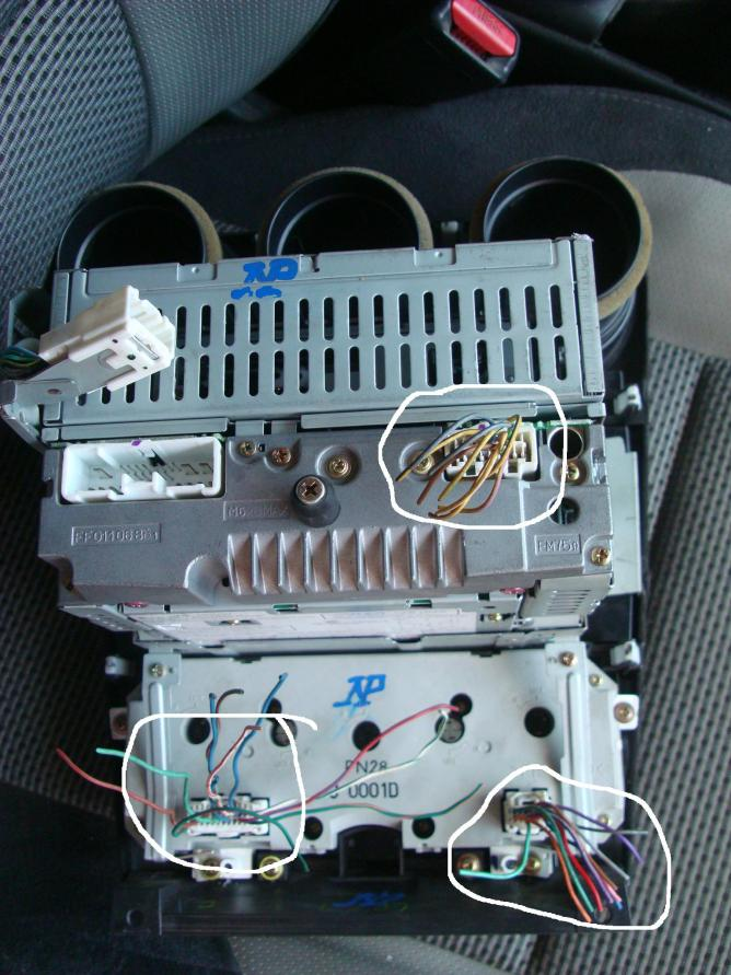 Please need wiring diagram mazda atenza 2004 - Mazda 6 Forums