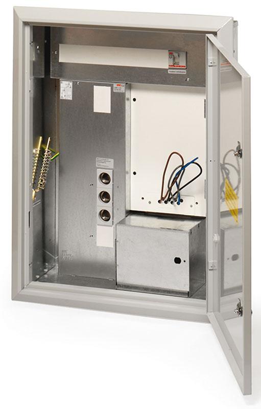 Power pulse meter inside fuse box cabinet MySensors Forum